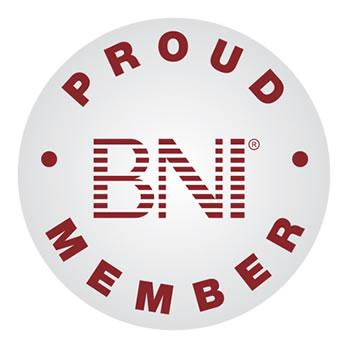 Become a proud BNI Knoxville, Tennessee member